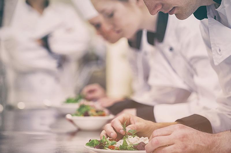 California Food Academy