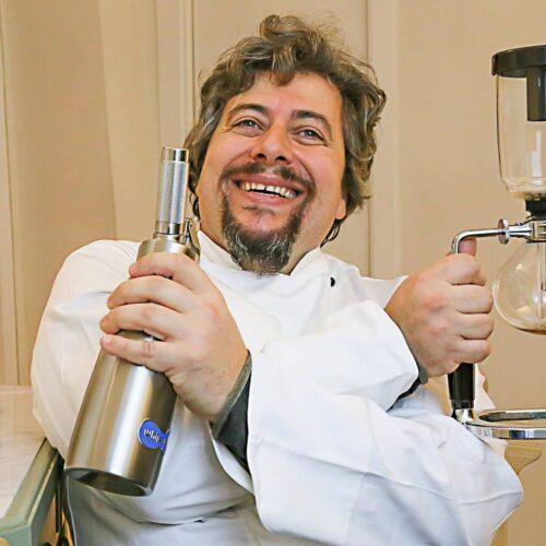 Chef Ceccarelli